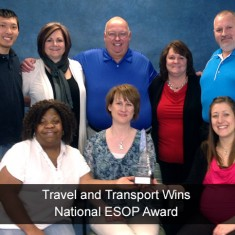 Travel_and_Transport_ESOP_Award_2013